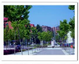 Hotels in Tres Cantos