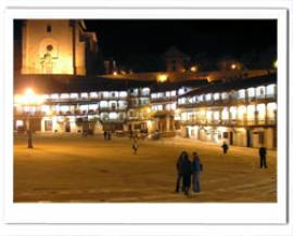 Chinchón Hotels