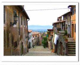 Hotels in Palestrina