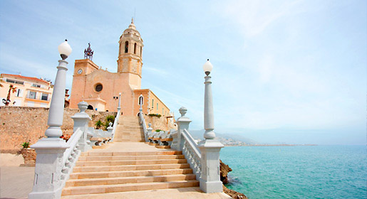 Sitges: Hotely