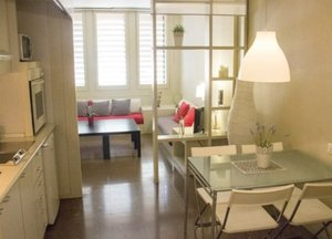 Sweet BCN - Park Guell Apartments
