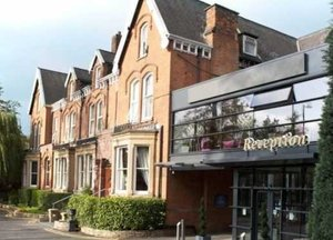 Best Western Willow Bank Hotel In Manchester Hotels