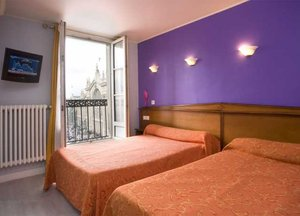 New Hotel Gare du Nord