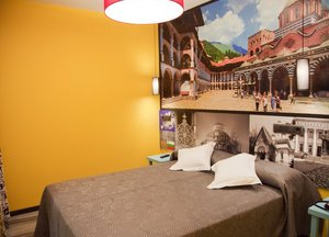 JC Rooms Santo Domingo