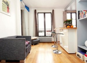 Appartement Moulin Montmartre