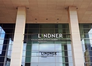 Lindner Hotel & City Lounge