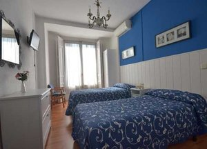 Hostal Valencia Madrid