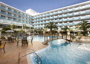 Hotel H10 Delfin - Adults Only