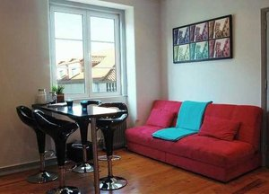 Apartment in Lisbon 41 - Baixa