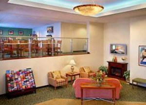 Fairfield Inn by Marriott La Guardia Hotel