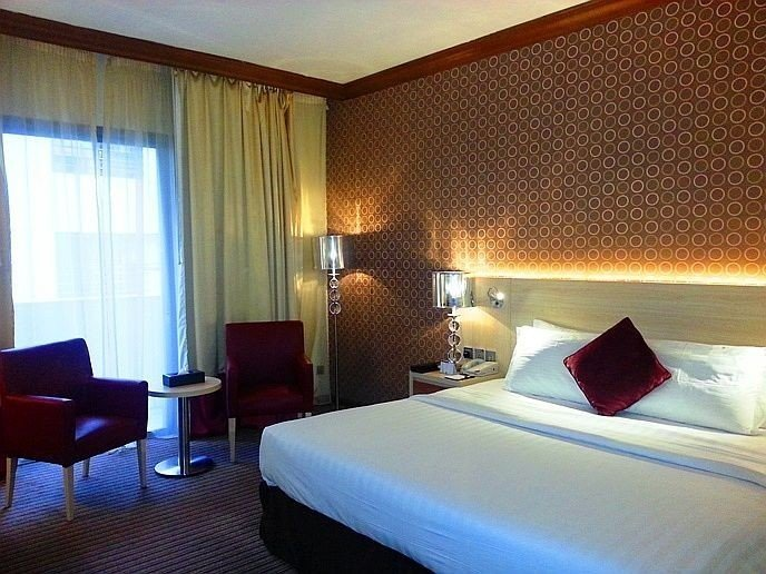 Saffron boutique hotel in dubai hotels for Saffron boutique deira