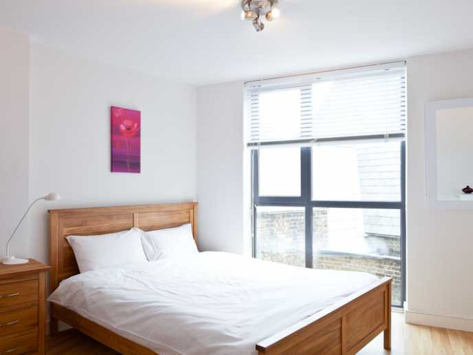 London Bridge LB3 Apartment