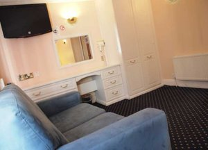 Mermaid Suite Hotel London