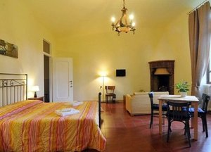 B&B Le Terrazze in Florence | B&Bs