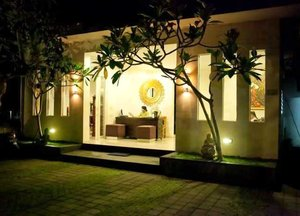 The Sunti Ubud Resort & Villa