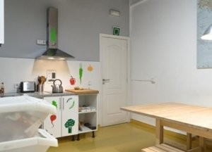 Sleep Green - Certified Eco Youth Hostel
