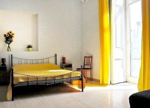 Bed and Breakfast Piazza Dante