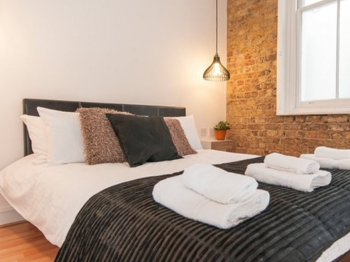 High Quality Bright Central London Apartments