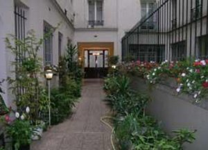 Appartement Home Marais
