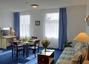 Appart'City Montpellier Aparthotel
