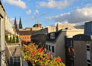 Cerano City Hotel Köln am Dom