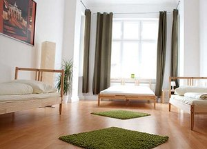 Apartments Berlin Mitte See