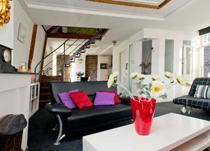Canal Holiday Apartment Amsterdam