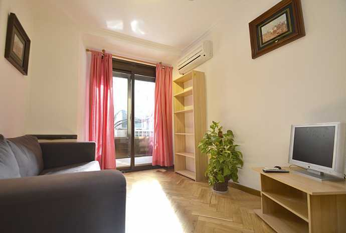 Madrid Center Apartment
