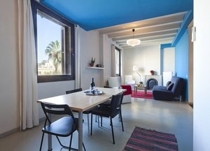 Enjoybarcelona Apartments