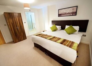 Staycity Serviced Apartments - Duke Street