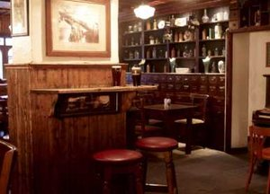 Celtic Lodge Guesthouse – Restaurant & Bar