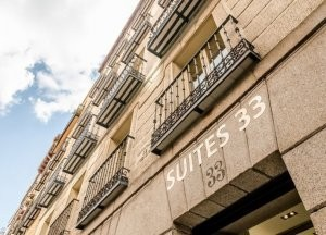 Hotel Exe Suites 33