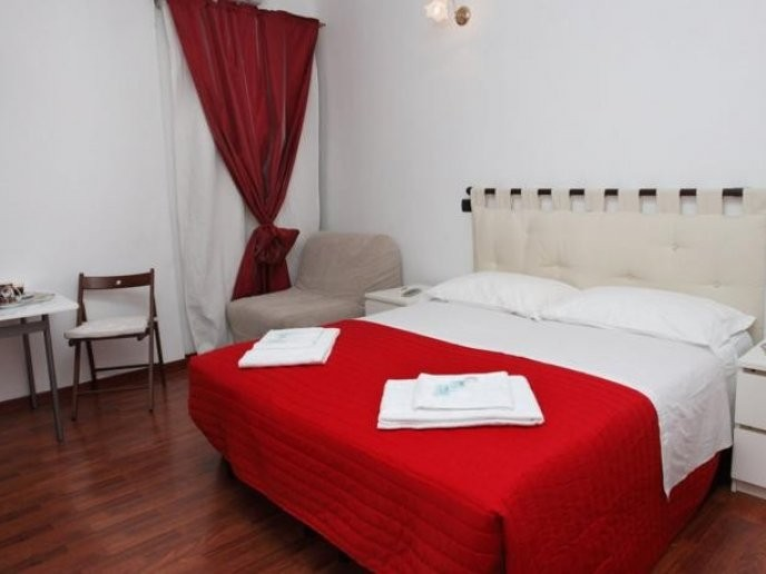 B&B Luxury Rooms in Rome