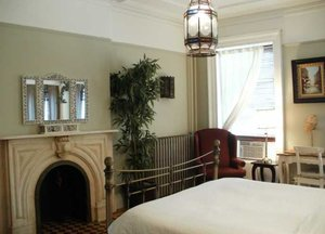 The Fort Greene Guest House