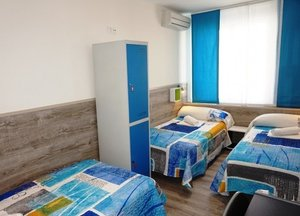 MuchoMadrid Hostel