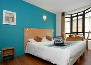 Staycity Serviced Apartments – Gare de l'Est