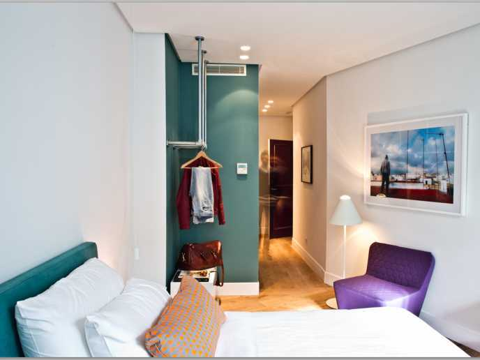 hotel one shot prado 23 madrid hot is