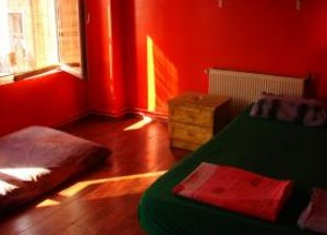 Chill Out Galata Hostel