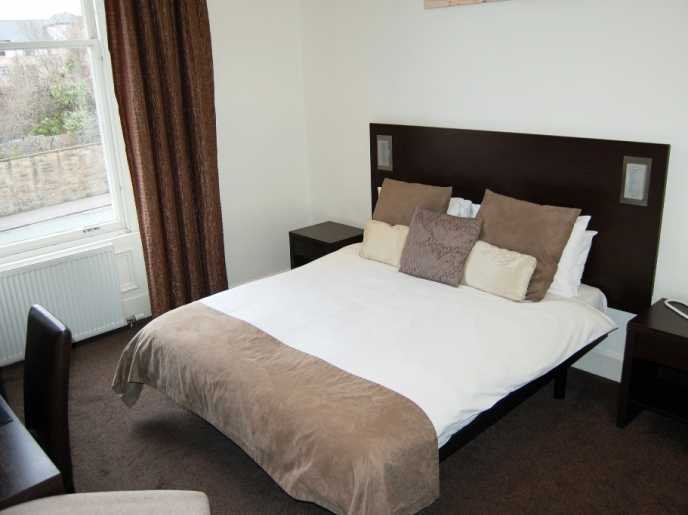 Minto Hotel Edinburgh Function Rooms