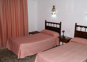 Hostal Los Arrayanes