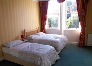 Roslin Lodge B&B