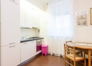 Carbonara Apartment