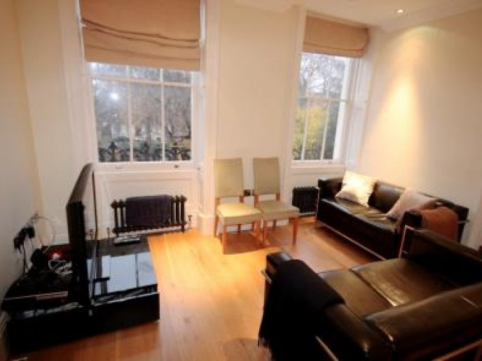 Oxford Street- Marylebone GG Apartment