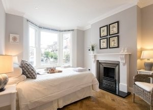 FG Properties - The Barons Court Residence