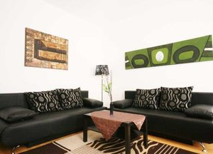 Vienna Cityapartments Premium 1