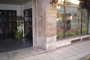 Oxford Hotel Buenos Aires