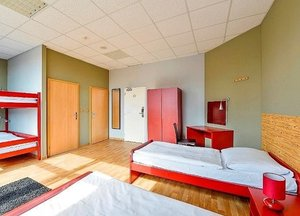 Plus Prague Hostel