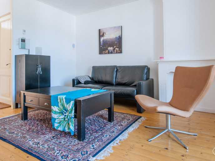 Jordan area studio apartment in amsterdam apartments for Studio apartment area