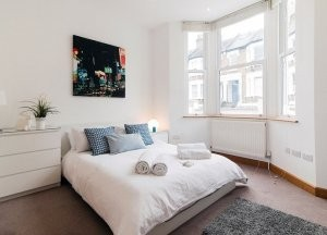 Cheap apartments in London | budgetplaces.com