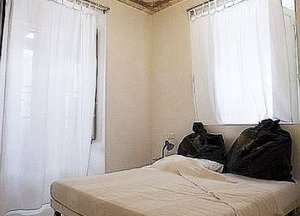 I Dormienti Rooms in Rome Guest House